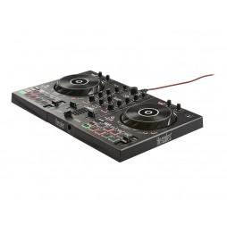 HERCULES CONSOLA DJ CONTROL...