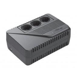 IPLUGSE USB 600VA 360W
