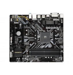 PB AMD GIGABYTE B450M DS3H...