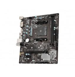 PB AMD MSI B450M A-PRO MAX AM4