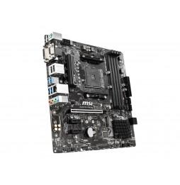 PB AMD MSI B450M PRO VDH...