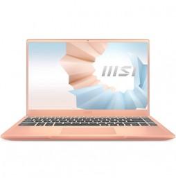 MSI MODERN 14 B11M-090XES I7/16GB/512GB/14/Free