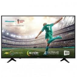 """TV LED 55"""" HISENSE H55A6100 SMART TV 4K"""