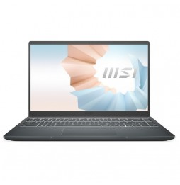 """Msi Modern 14 B11SB i7/16GB/512GB/MX450/14""""/Free"""