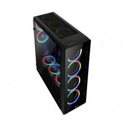 CAJA ATX TALIUS LEVIATHAN LED RGB USB30