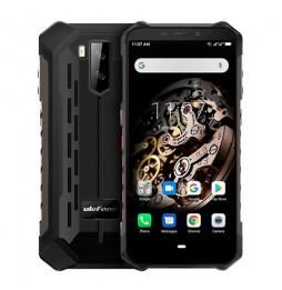 ARMOR X5 (3+32GB) BLACK ULEFONE