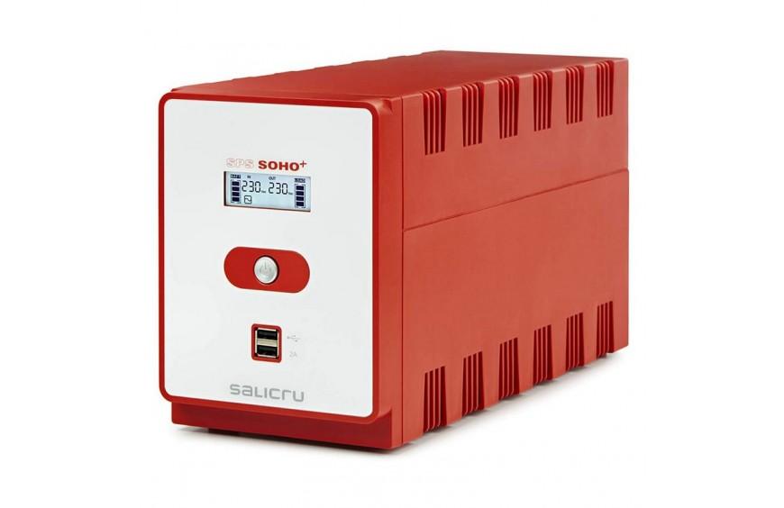 SAI - Protege tu Ordenador, TV y la Electrónica de tu Hogar