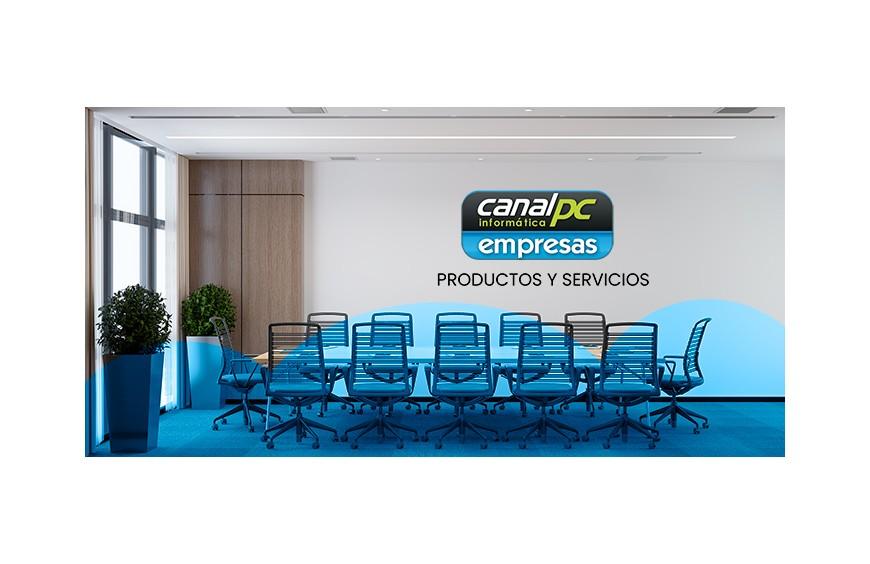 Conoce Canal PC Empresas