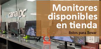 monitores asus